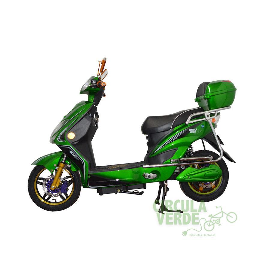 Eagle-Verde