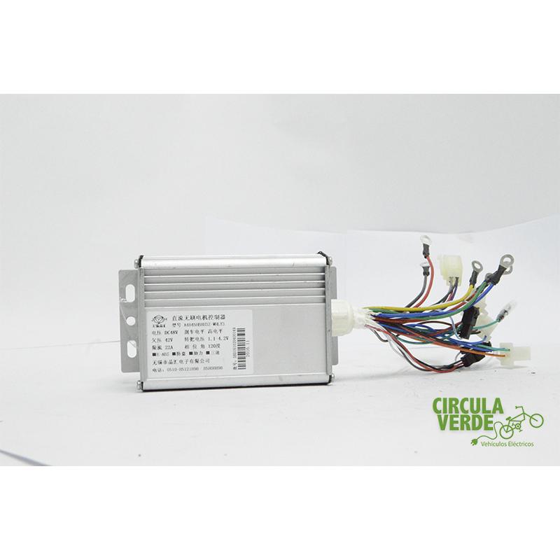 controlador48v22ah