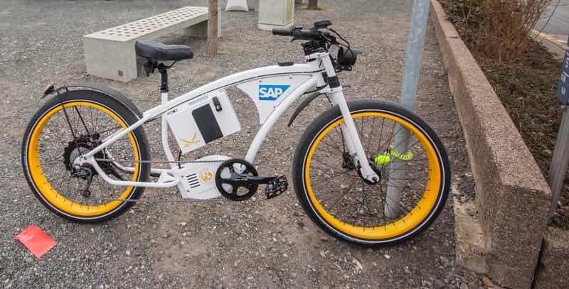 Bicicletas eléctricas Bogotá | Circula Verde