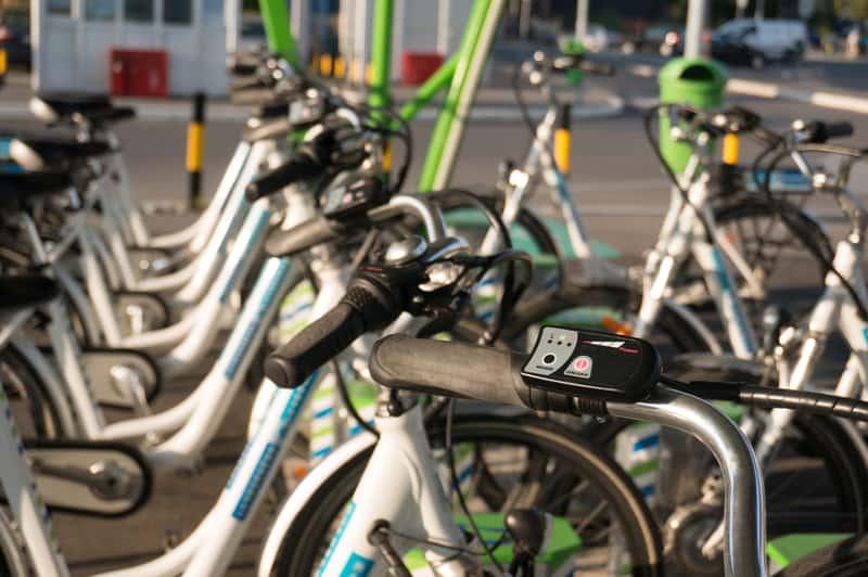 Ciclas eléctricas | Circula Verde