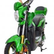 Nueva City Verde c