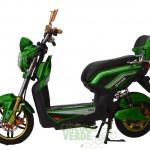 Nueva City Verde d