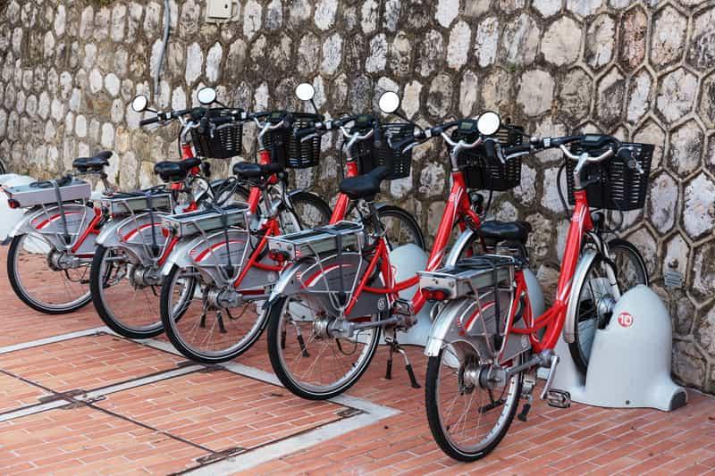 Bicicletas eléctricas con motor | Circula Verde