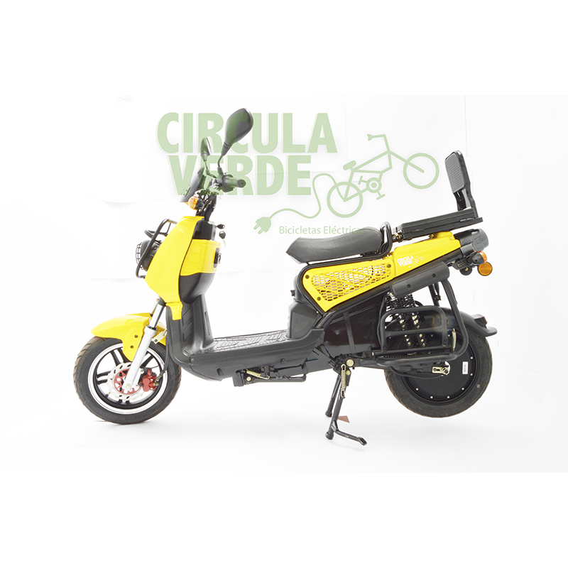 cv2000 amarilla c