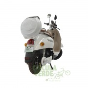 moped blanca a