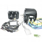 kit motor 10kw a