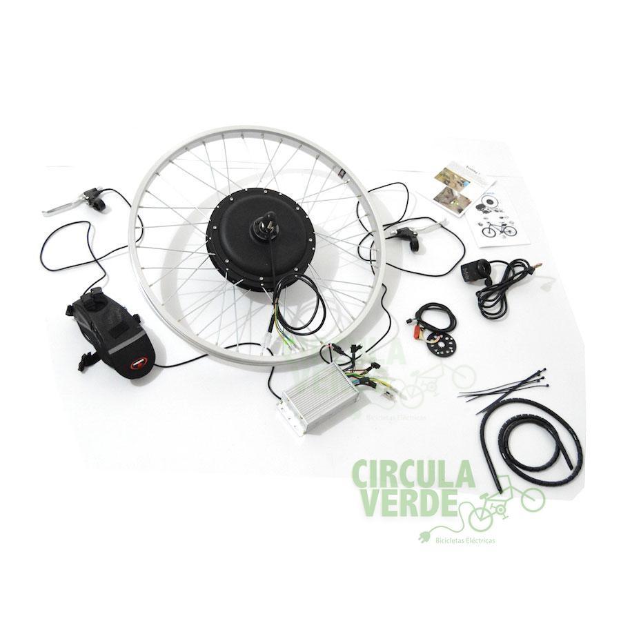 Kit Motor 500W