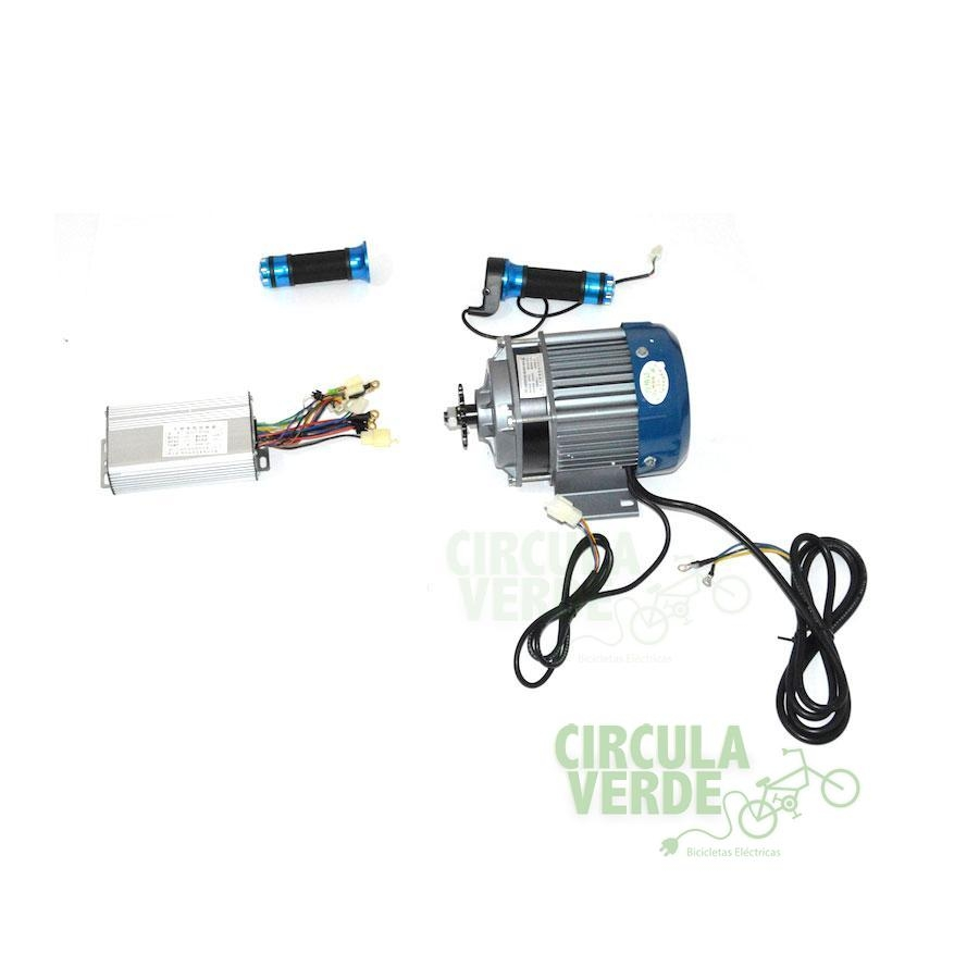 Kit Motor Transversal 500W