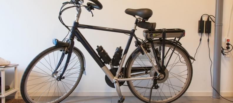 Conozca los países con mayor uso de la bicicleta eléctrica