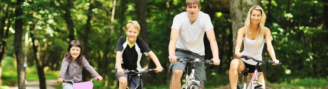 Bicicletas Bogotá: una buena alternativa para mejorar la salud
