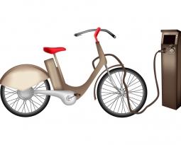 Bicicletas eléctricas, la mejor opción para ir al trabajo y no llegar desastroso