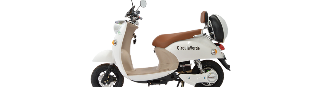 Únase al movimiento de las bicicletas eléctricas