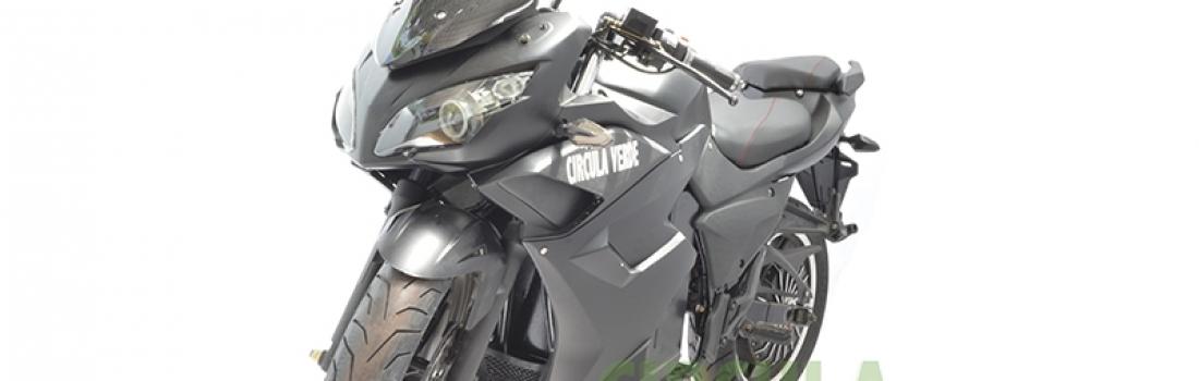 Las motos eléctricas son ideales para cuidar el Medio Ambiente