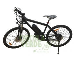 La capital del país posee una cultura ambiental ideal para usar las bicicletas en Bogotá