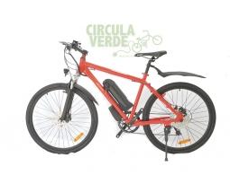 Bicicletas eléctricas ¿el transporte del futuro?