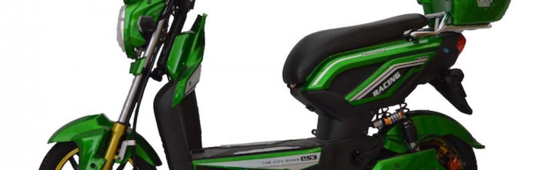 ¿Sabe por qué debe elegir nuestras motos eléctricas?
