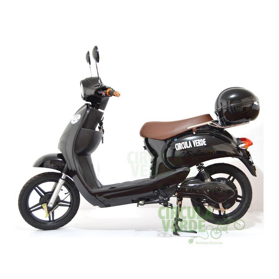 Nueva Urban Bike Negro
