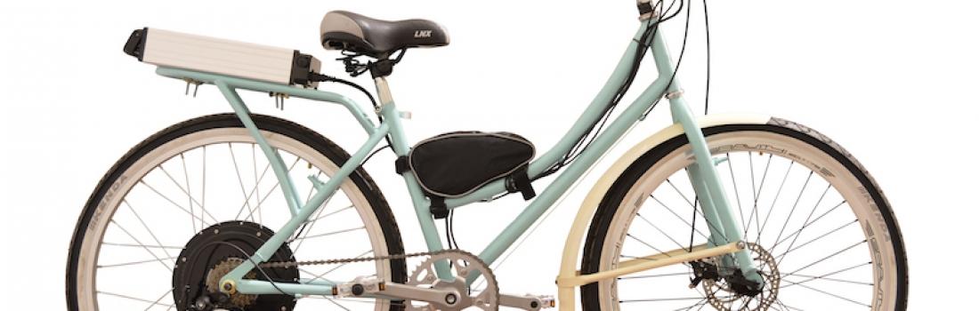 ¿Pensando en renovar su bici? Conozca el motor para bicicleta