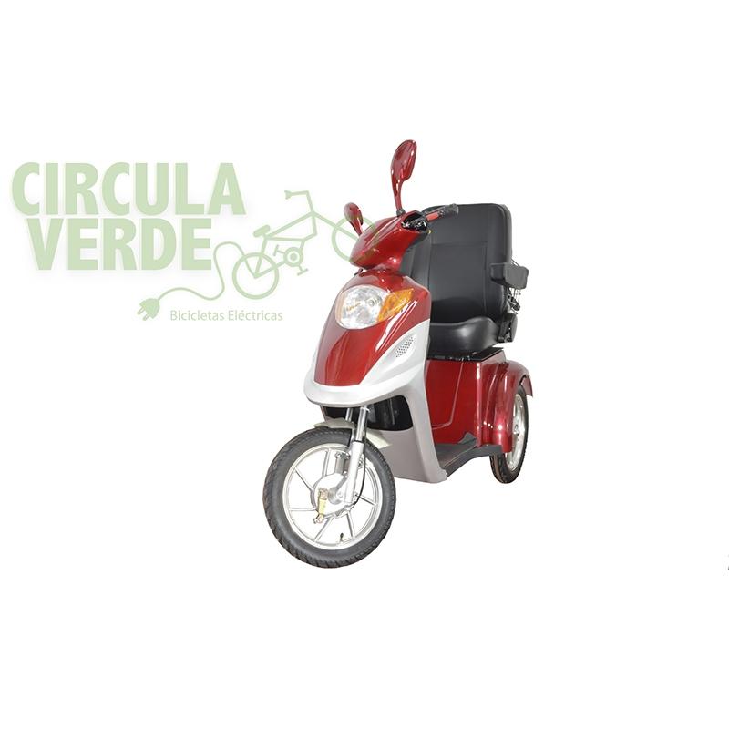 Triciclo Electrico HC