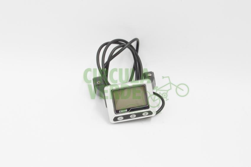 Velocímetro digital 36V