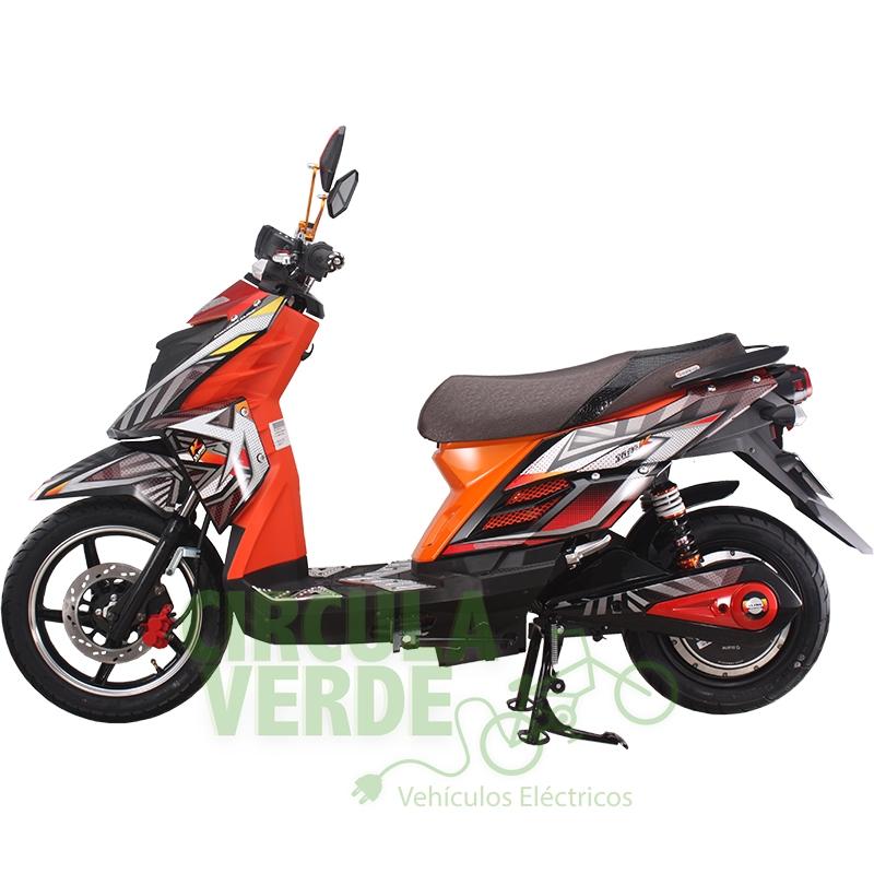 X12 1500W 72V-20Ah